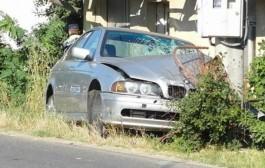 Policajac spasio vozača