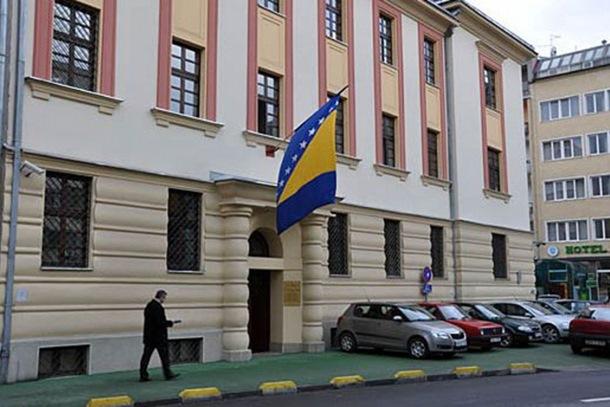 Sarajevsko tužilaštvo pronašlo krivičnu protiv Tihića