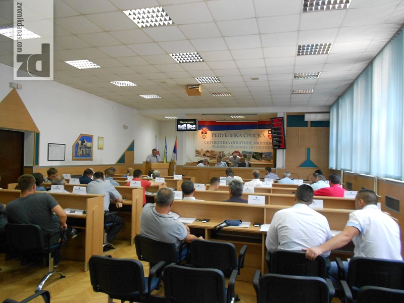 Photo of Odbornici usvojili informaciju o efektima uvođenja poreza na nepokretnosti