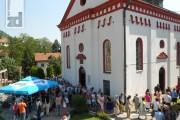 Zvornički hram obilježio krsnu slavu