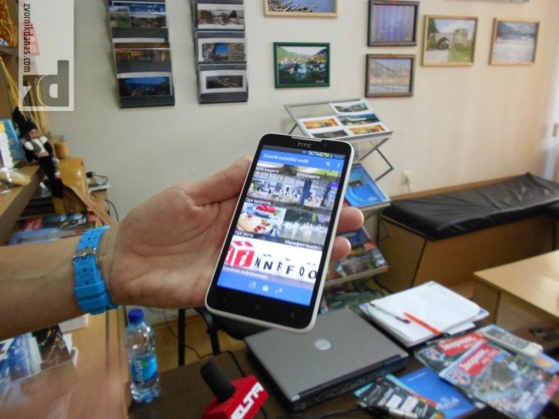 Photo of TOOZ predstavila aplikaciju za mobilne telefone