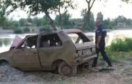 U olupini automobila našli tijelo čovjeka nestalog prije tri godine