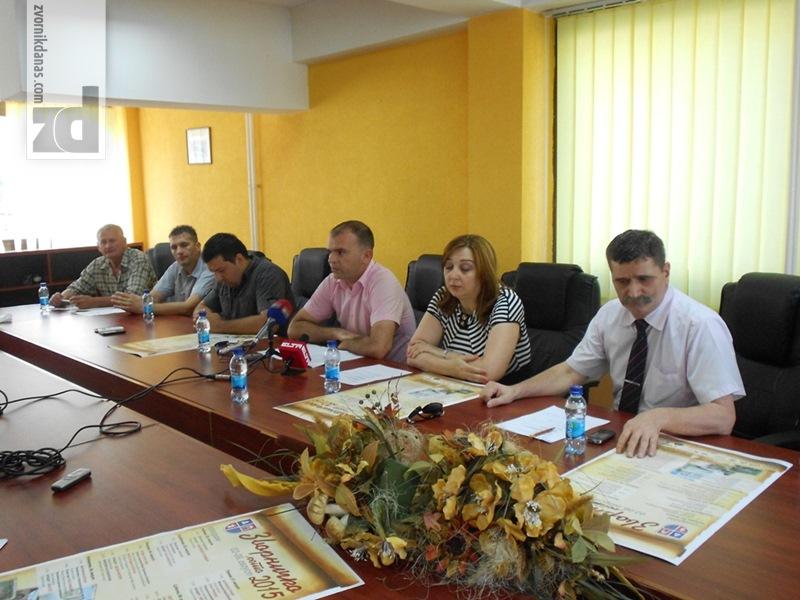 Photo of I ove godine kvalitetni programski sadržaji Zvorničkom ljetu