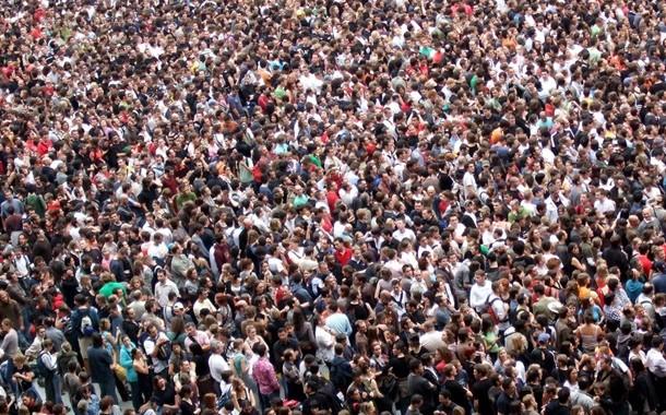 Na Zemlji će 2050. živjeti blizu 10 milijardi ljudi