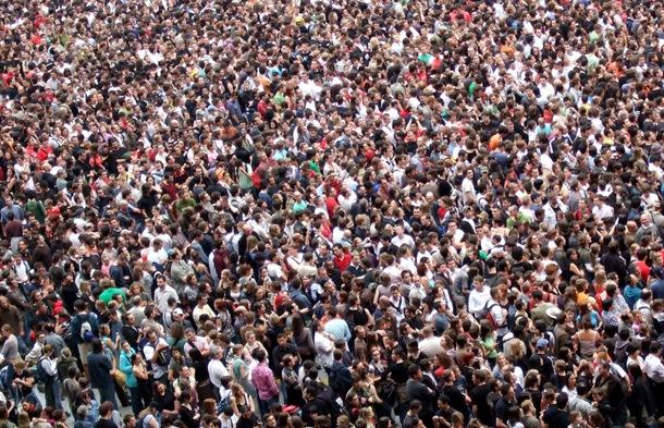 Photo of Na Zemlji će 2050. živjeti blizu 10 milijardi ljudi