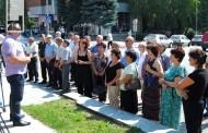Obilježeno osnivanje Organizacije porodica zarobljenih i poginulih boraca