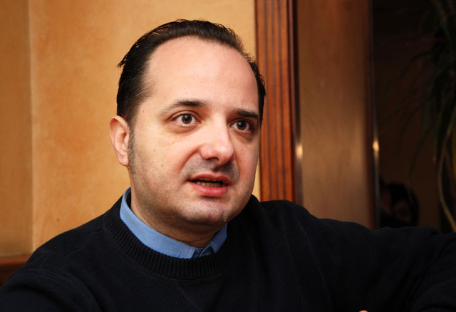 Photo of Raković: Doći ću u Podgoricu pa neka me deportuju