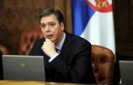 Vučić: Oteti Srbi u Libiji su živi