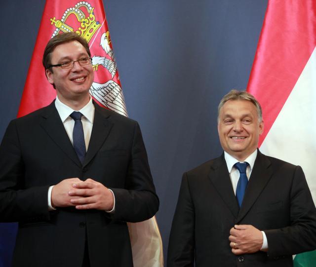 """Photo of Zahvalnost Mađarskoj na podršci da """"Turski tok"""" prođe kroz Srbiju"""