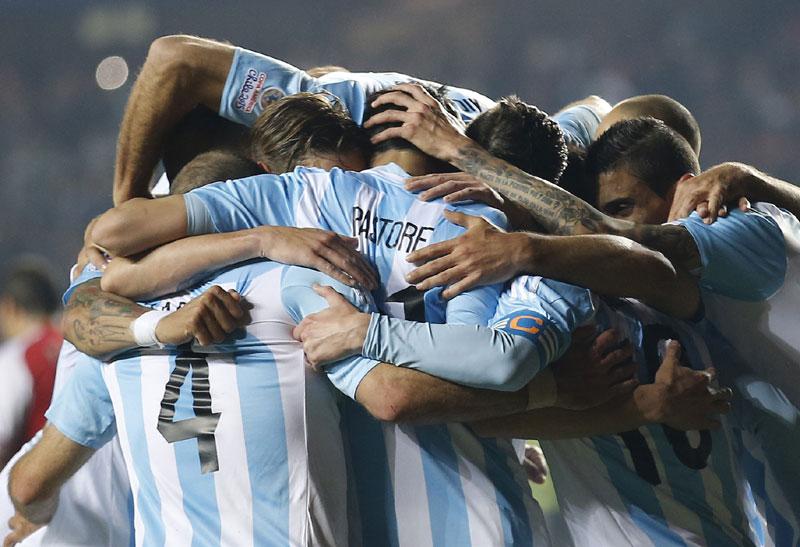 Photo of Argentina goleadom ušla u finale Kopa Amerika (video)