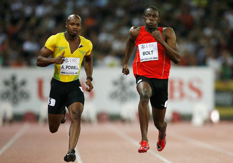 Photo of Pauel brani Bolta: Povreda i slaba forma samo prolazna faza u njegovoj karijeri