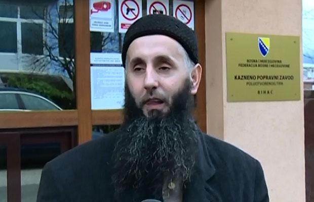 Photo of Bosnić u džihadu od 1992. godine