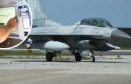 VJEROVALI ILI NE: Grčki pilot sa F-16 odletio u Tursku, na bankomatu digao 2.000 evra i vratio se kući