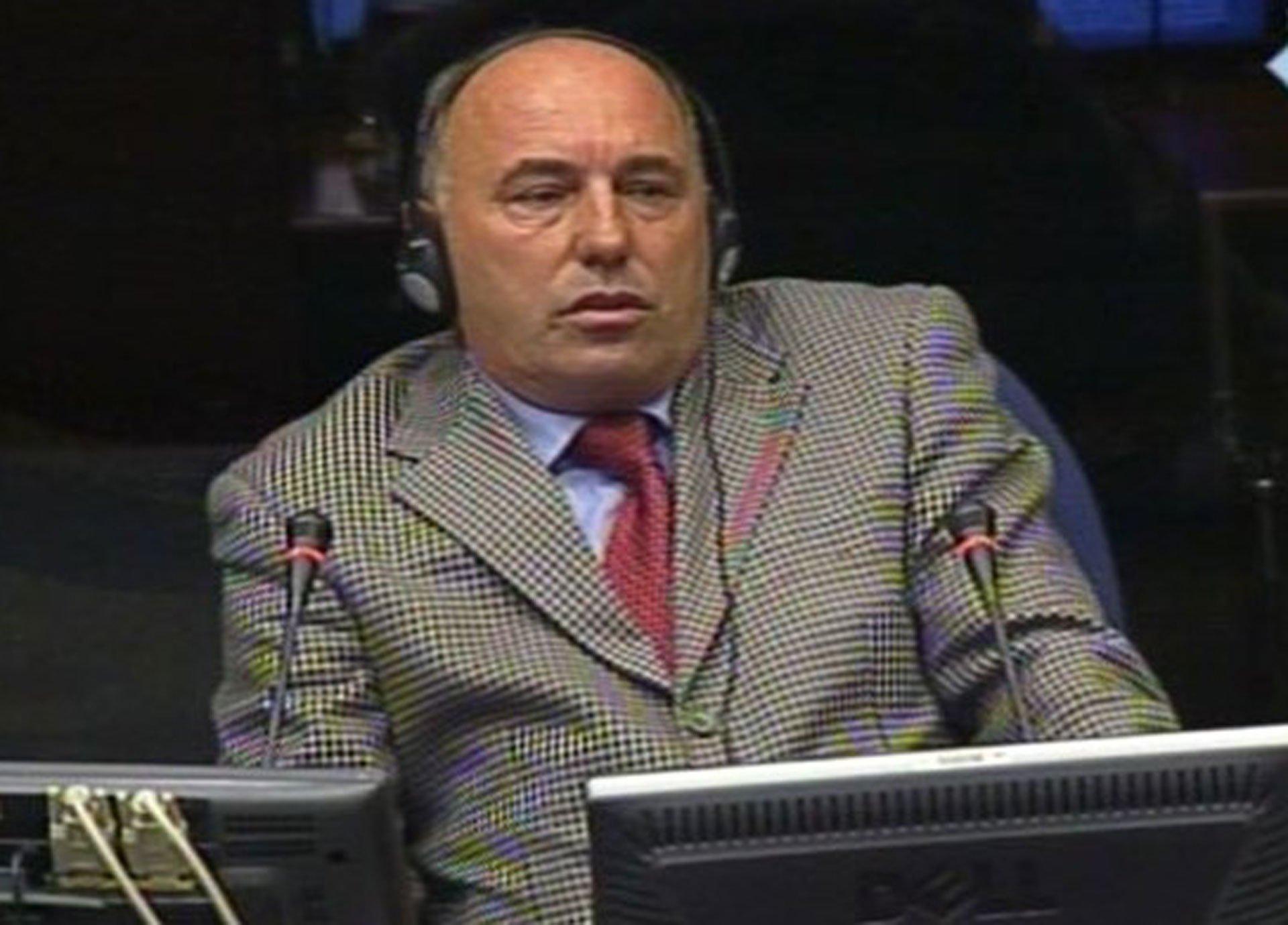Photo of Nema zahtjeva za izručenje generala Borislava Đukića