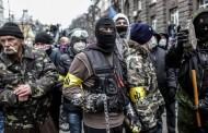 Desni sektor prijeti ubistvom Petra Porošenka