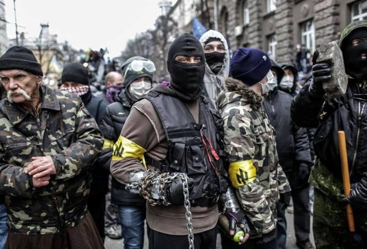 Photo of Desni sektor prijeti ubistvom Petra Porošenka