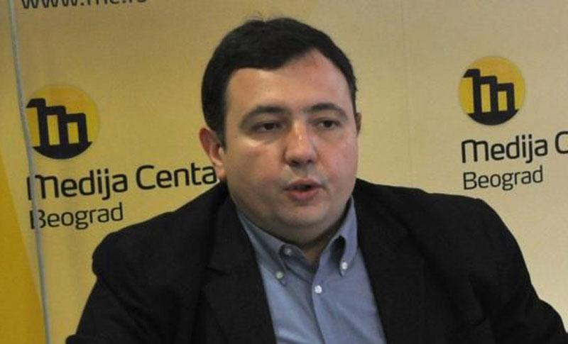 Anđelković: Atlantski centri moći polako gube nerve