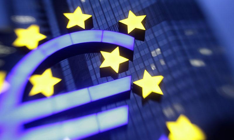 Photo of Evrozona slaba