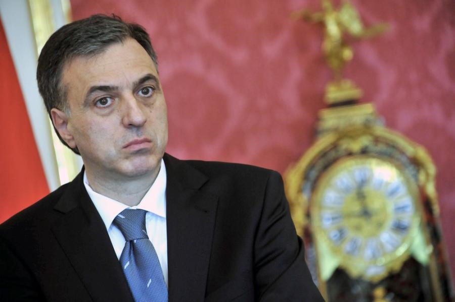 Photo of Vujanović: NATO je jedini izbor za Crnu Goru