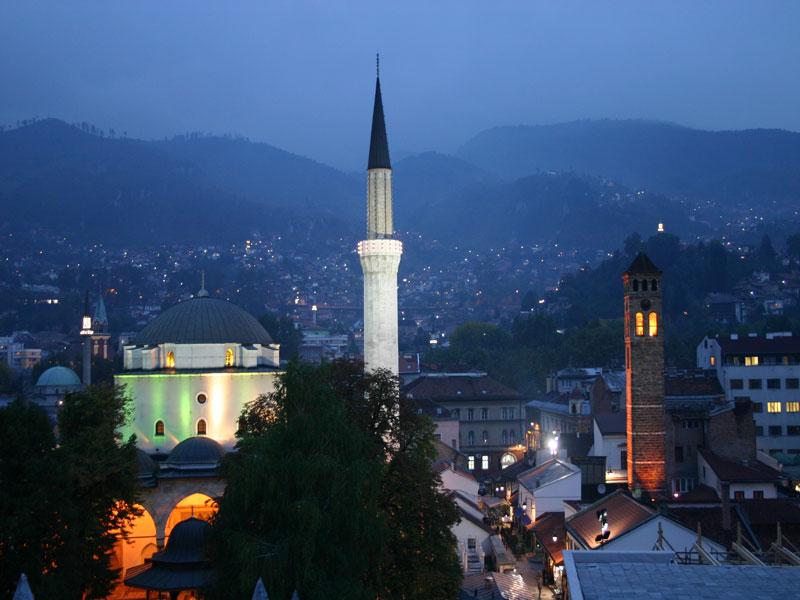 Photo of Ramazanski bajram u petak