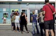 Grčka: Redovna isplata plata 13. jula