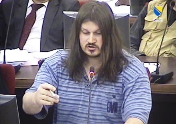 Photo of Haris Čaušević osuđen na 35 godina