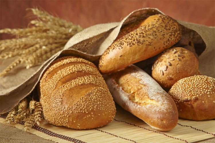 Photo of Deset znakova da vam smeta gluten