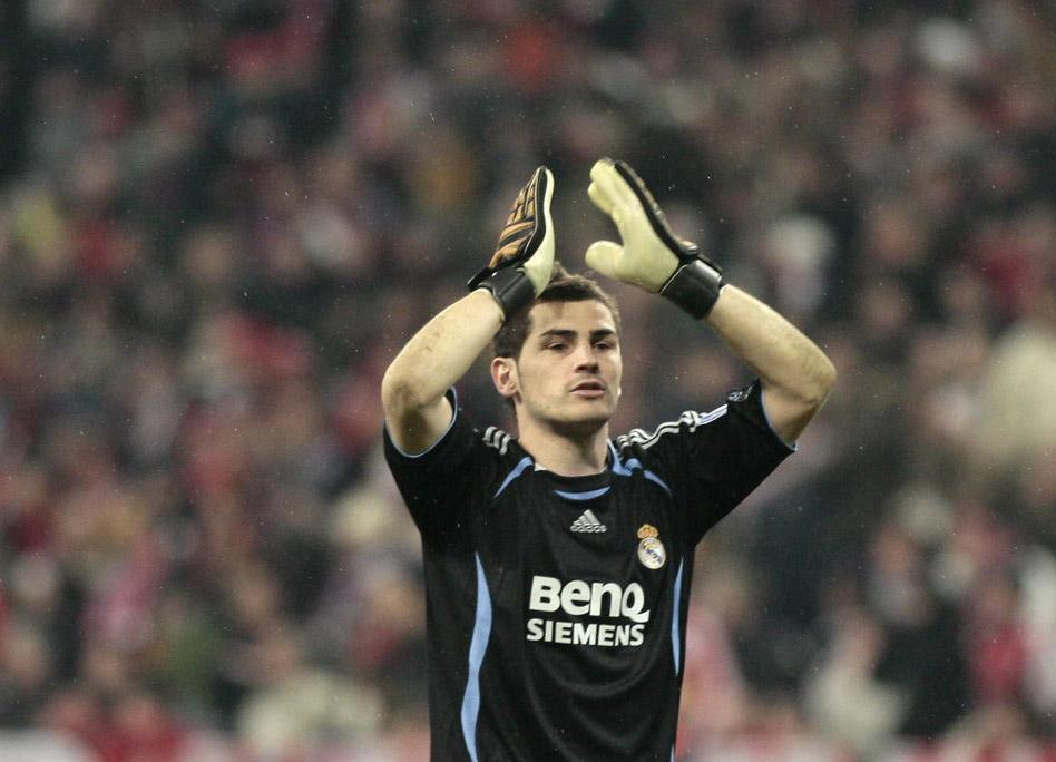 Photo of Kasiljas se vraća u redove Real Madrida