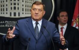 Vučić ne nameće svoje stavove Srpskoj