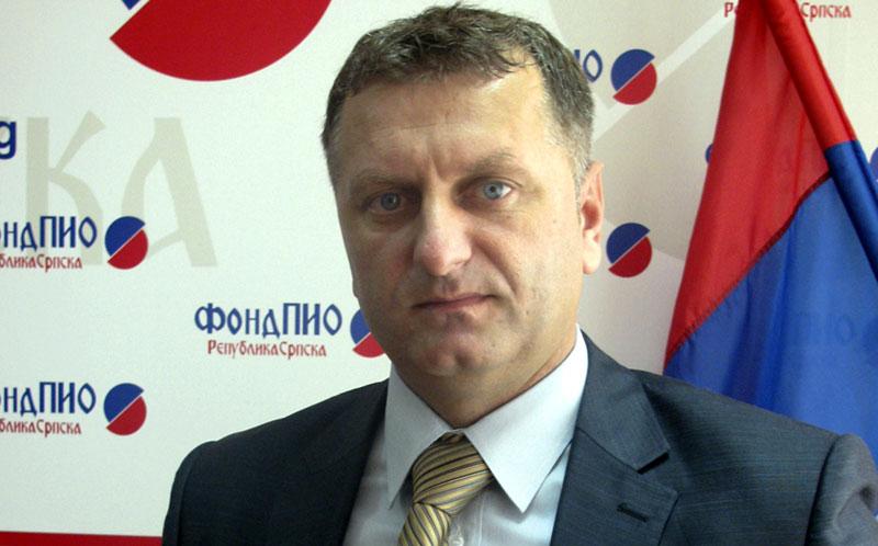 Photo of Milić: Za 7.260 penzionera u petak isplata razlike naknade