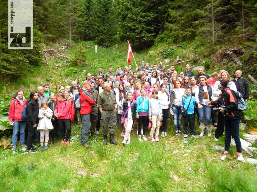 Photo of Najljepši utisci iz Austrije (foto)