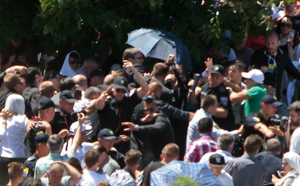 Pronađeno 20 napadača na Vučića, smijenjen tužilac