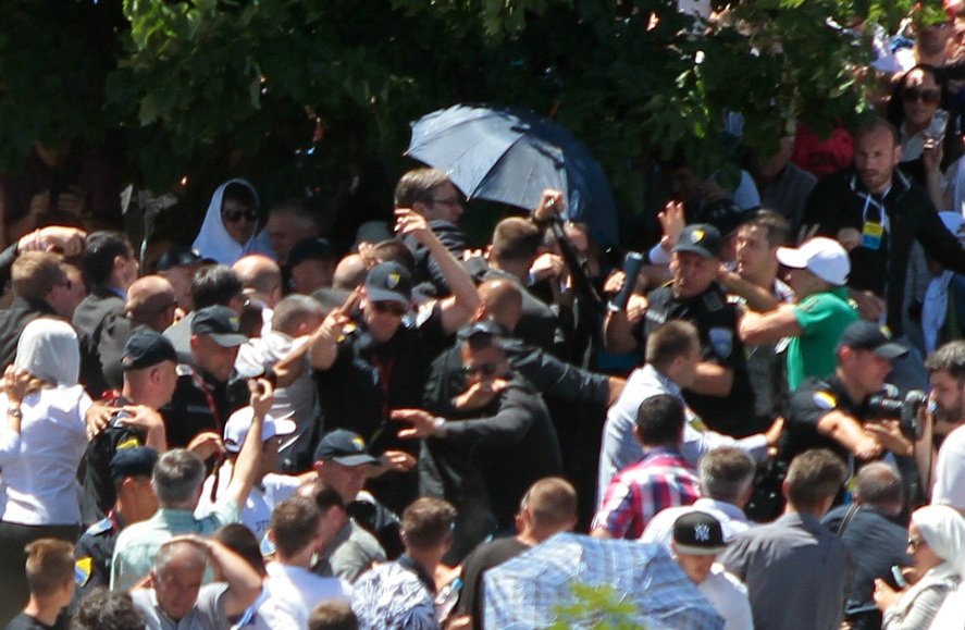 Photo of U toku sjednica Vlade Srbije