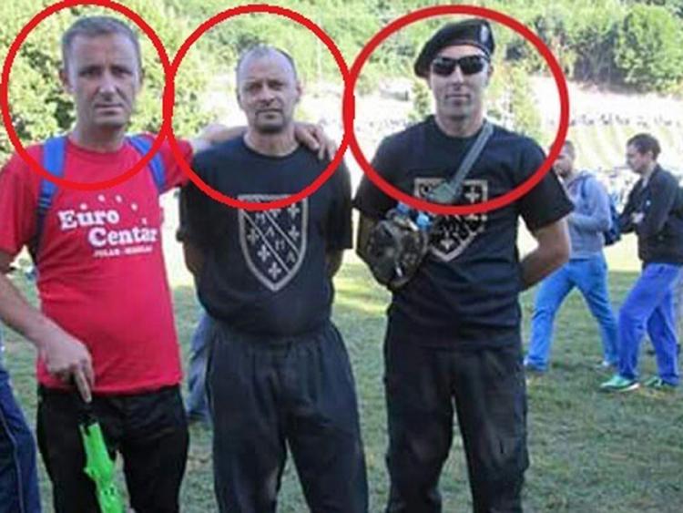 Photo of MUP RS objavio fotografije napadača na Vučića (foto)