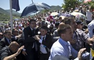 Godina od napada na Vučića - počinioci i dalje »nepoznati«