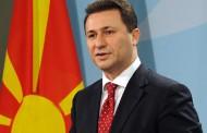 Gruevski: Nema uslova za novi liderski sastanak