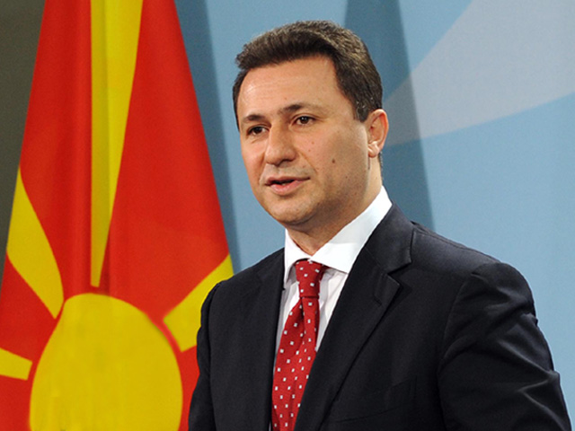 Photo of Gruevski: Nema uslova za novi liderski sastanak