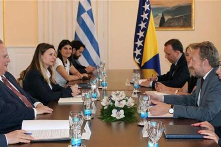 Photo of Imperativ usvajanje reformske agende