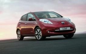 Nissan Leaf za 2016. imaće radijus kretanja do 200 km