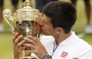 Novak Đoković je šampion Vimbldona (foto)