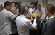 Obilježen dan i krsna slava opštine Vlasenica