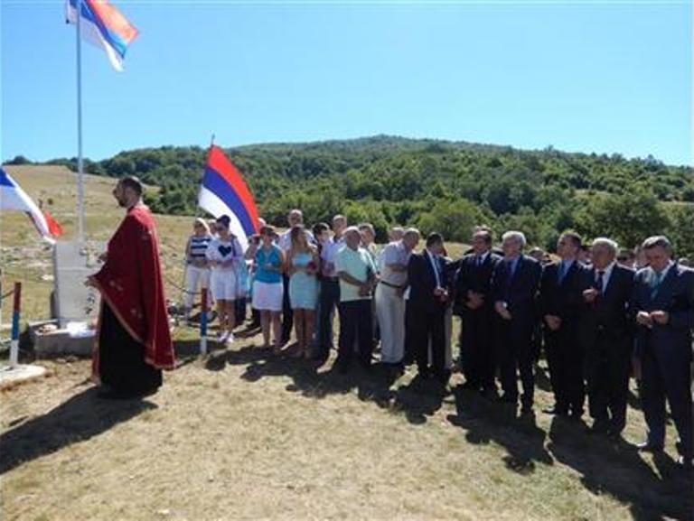 Photo of Savanović: Srpski narod da bude svjestan velike žrtve svojih predaka