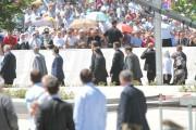 Kome je Srbija uputila protestnu notu?