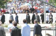 Đurić: Treba utvrditi i političku odgovornost zbog propusta u Potočarima