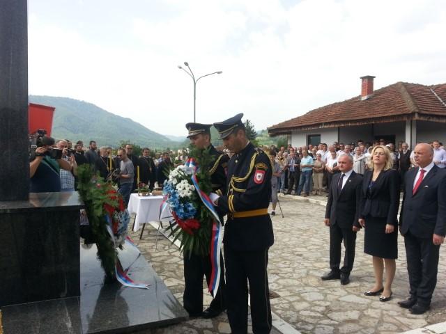 Photo of Za obilježavanje stradanja Srba u Podrinju organizovan prevoz iz Zvornika