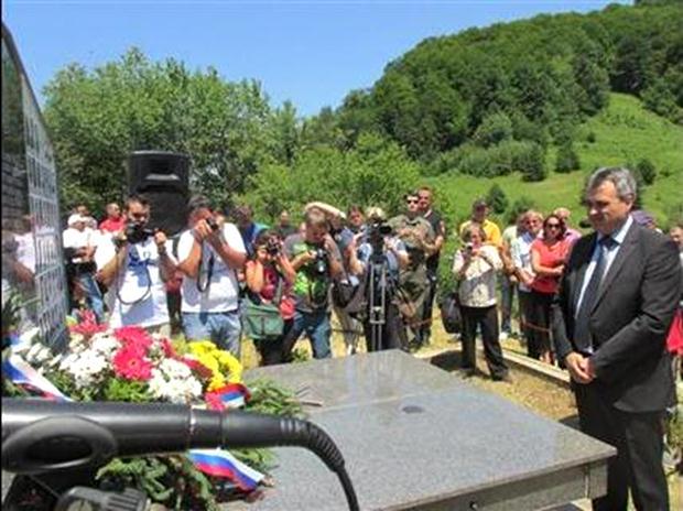 Photo of Đerić: Nema pomirenja dok se Bošnjaci ne suoče sa zločinima
