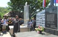 Služen parastos za 69 Srba poginulih na Petrovdan (foto)