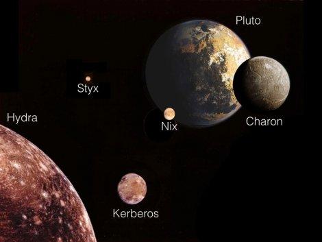 Photo of Revolucionarno otkriće Američke svemirske agencije