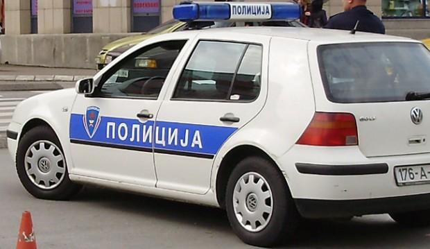 Photo of Uhapšen zbog pljačke sportske kladionice