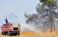 Požari u Hercegovini pod kontrolom